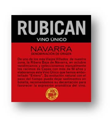RUBICAN-UNICO-CARA