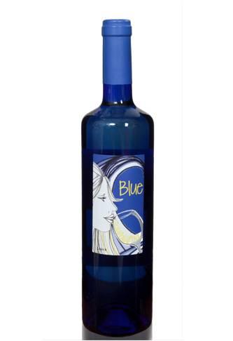 blue botella