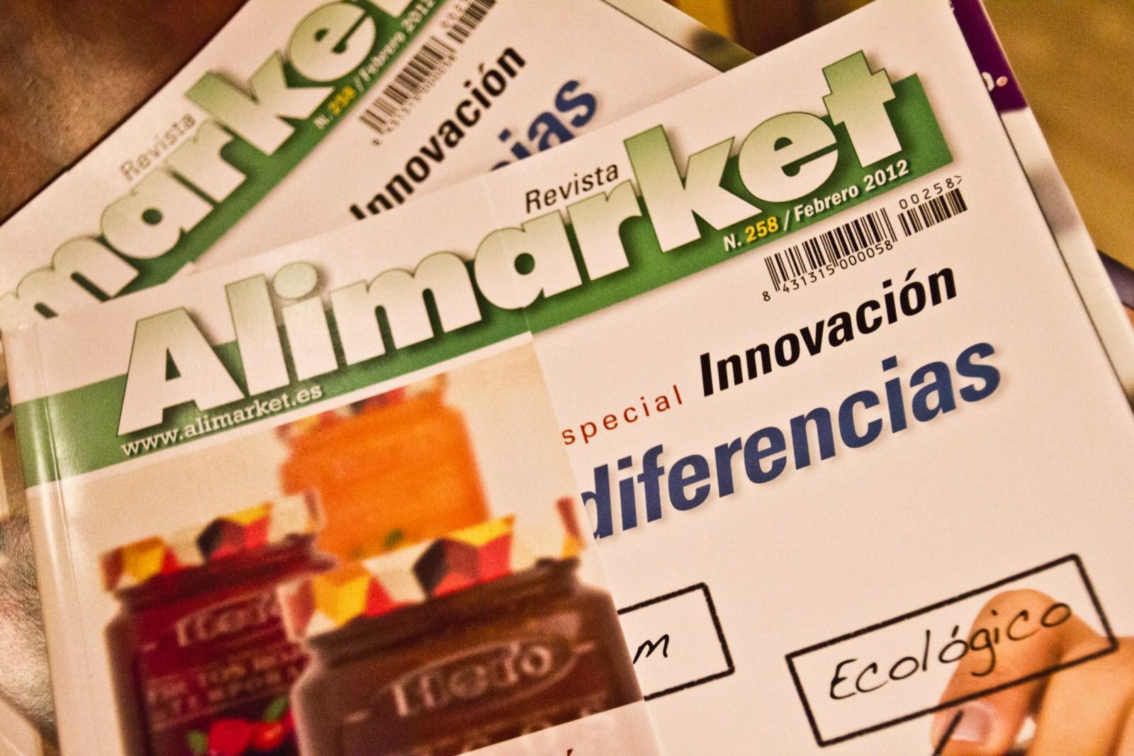 Revista Alimarket