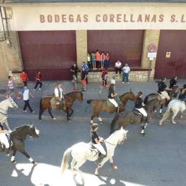 Fiestas de Corella