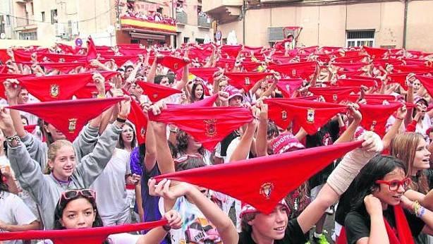 Fiestas de Corella 2009