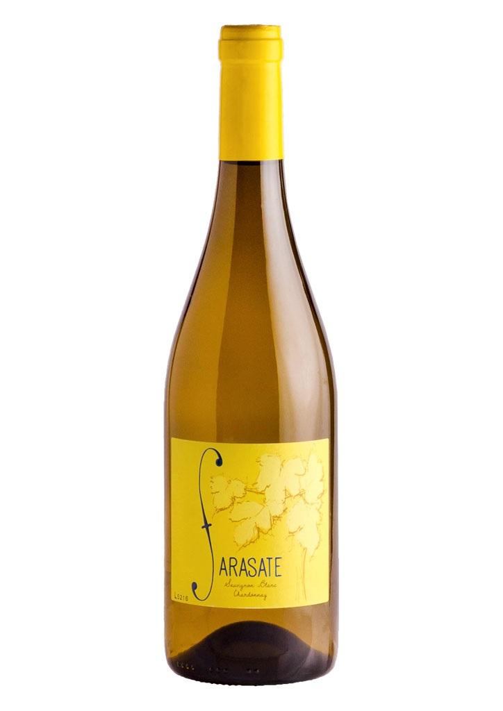 Sarasate-Chardonnay