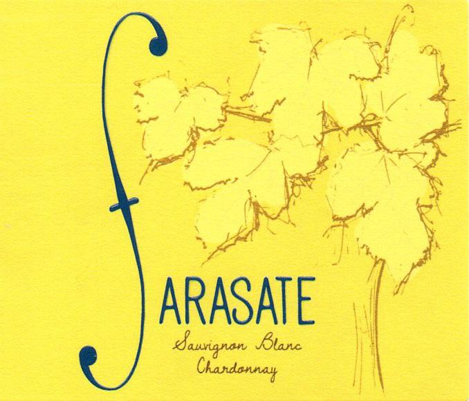 Sarasate Chardonnay