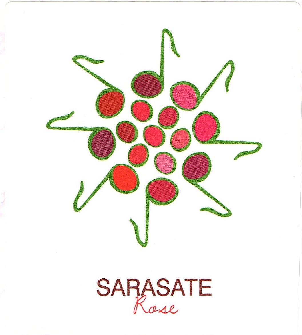 Sarasate Rose
