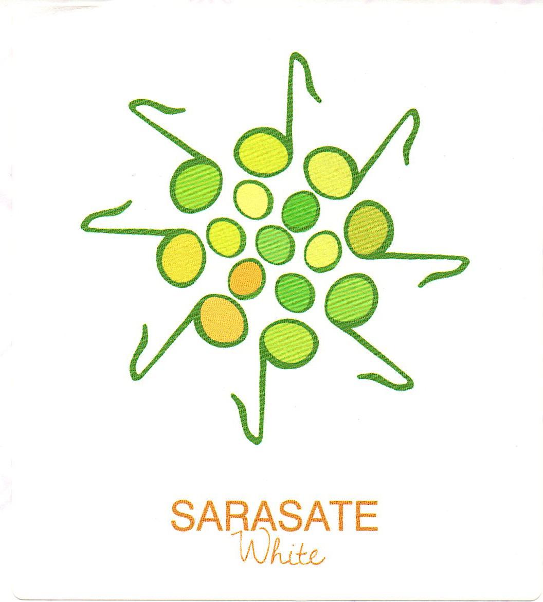 Sarasate White