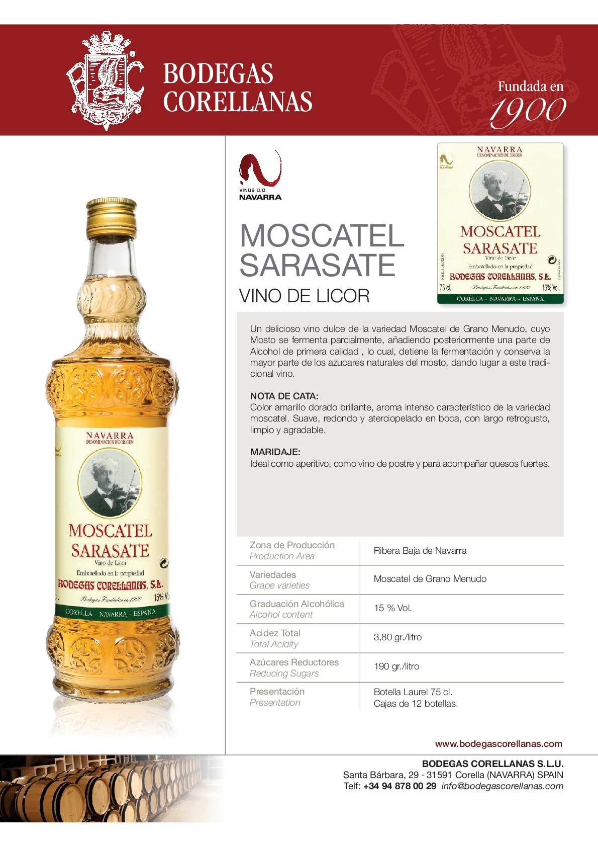FICHA TECNICA Moscatel 0.75l.-001