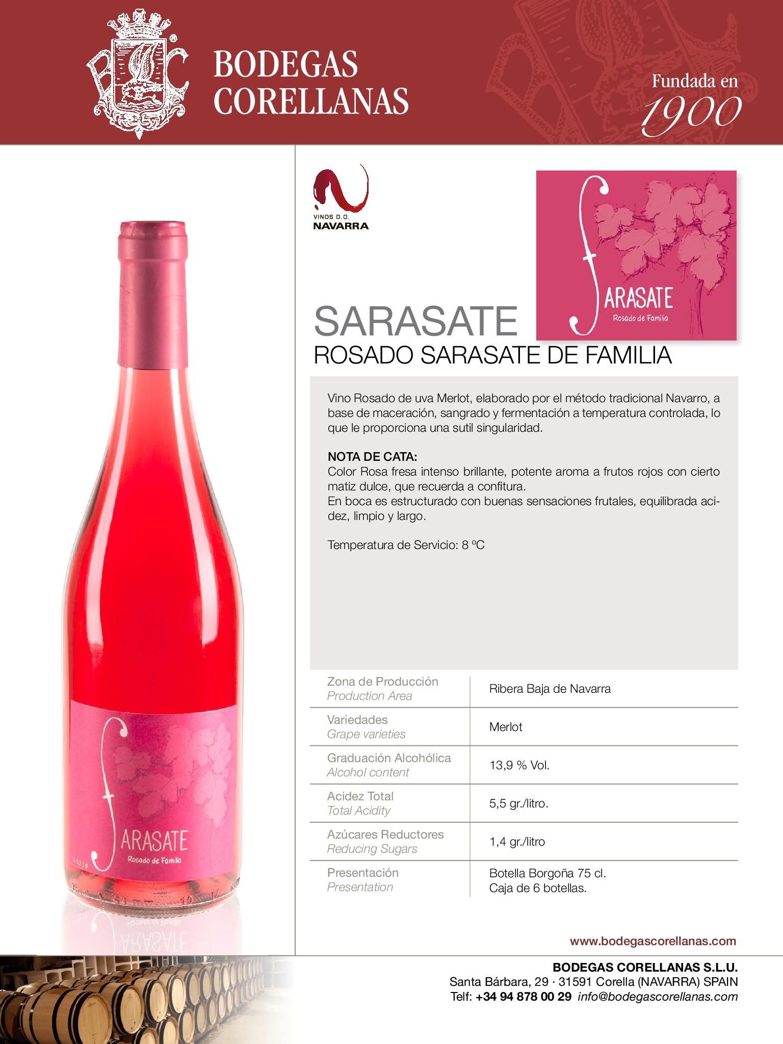 SARASATE ROSADO DE FAMILIA SPA pdf-001