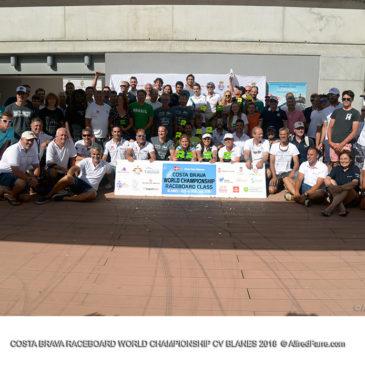 Costa Brava RACEBOARDWORLD CHAMPIONSHIP