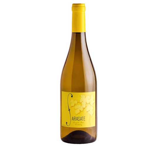 Sauvignon Blanc & Chardonnay