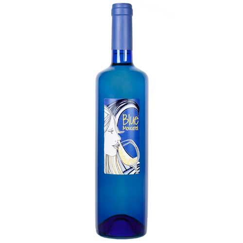 Blue Muscatel